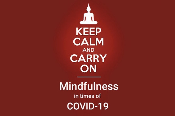 Ein achtsamer Umgang mit COVID-19